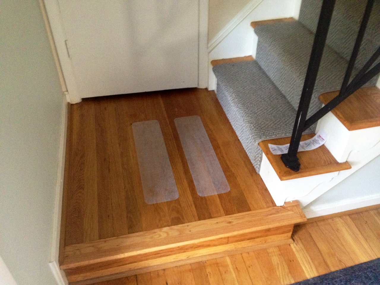 Product Review Puppy Treads For Slippery Surfaces Two Dog Tales